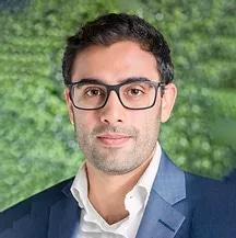 IT Manager, Ashkaan Hassan