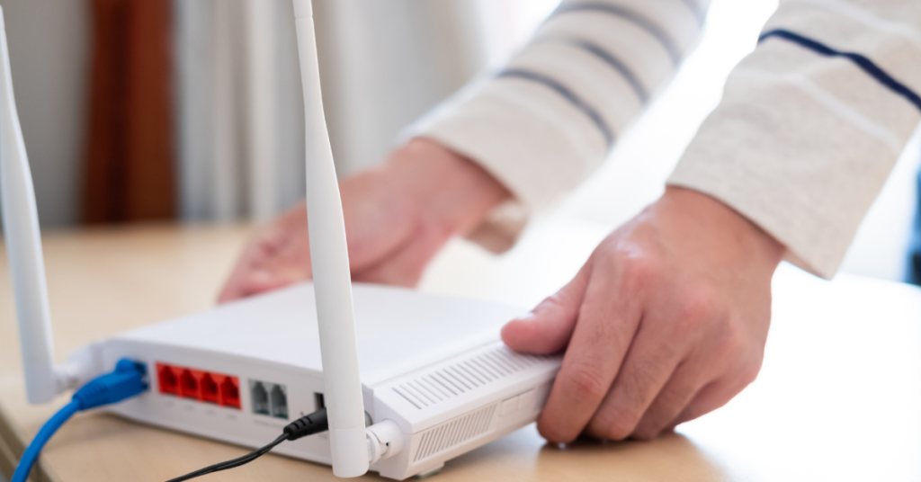 Why You Should Hire a Professional WiFi Installation Company to Set Up Your Network